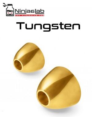 Coneheads Tungsteno Oro