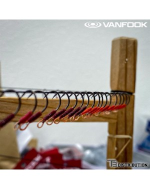 "Vanfook Drifthook for plug ""FINE"""