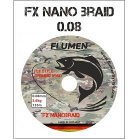 FX Fly Style Nanobraid