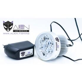 Lampada UV Alien P01