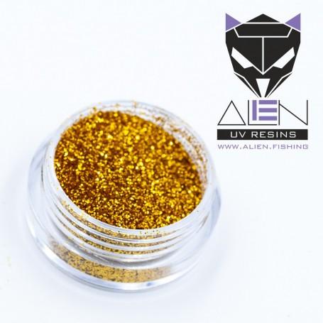 Alien Sand Gold