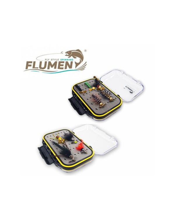 FLUMEN Fly Style Spinning  Classic - TOTALE