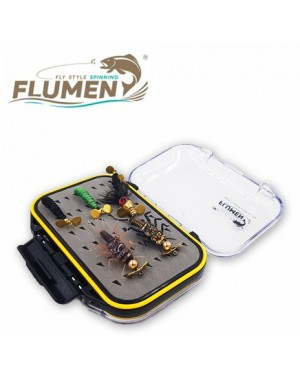 FLUMEN Fly Style Spinning  Classic - A