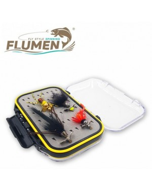 FLUMEN Fly Style Spinning  Classic - B