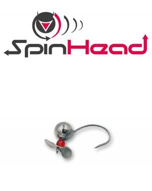 SpinHead Elica 0 Amo 6