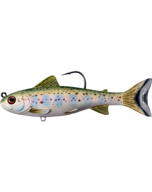 Trout Parr Swimbait