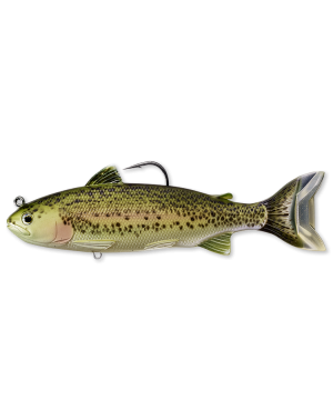 Trour Adult Swimbait