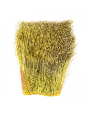 Picric Acid Dyed Natural...