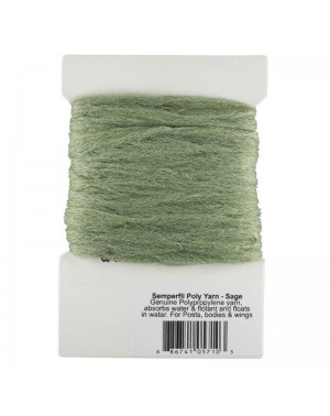 Semperfli Poly-Yarn