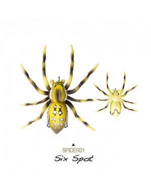 Phantom Spider - six spot