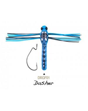 Dragonfly - 01 Dasher