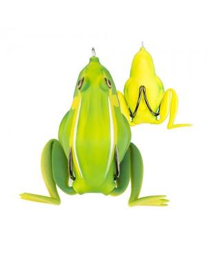 Combat Frog - 01 Jungle
