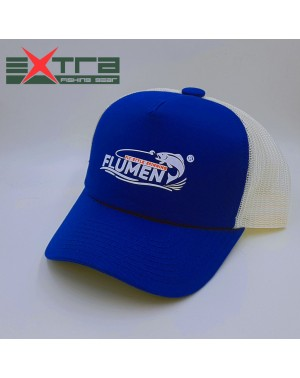 Cappellino con visiera Flumen