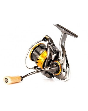 Daiwa Silver Creek LT