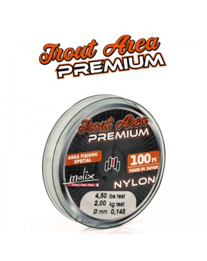 Trout Area Premium Nylon