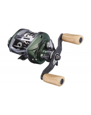 Daiwa Alphas Air Stream Custom