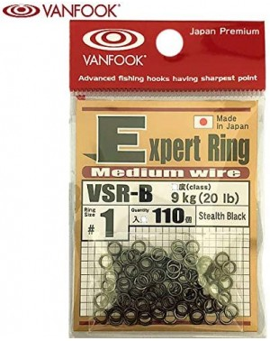 Vanfook Expert Ring
