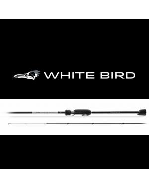 Favorite NEW WHITE BIRD - COPERTINA