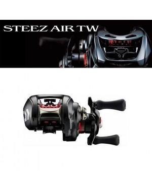 Daiwa Steez Air TW